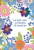 GW9509 - Get Well Cards