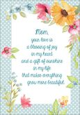 M1634 - Mother's Day Cards