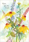 MG635 - Mother's Day Cards