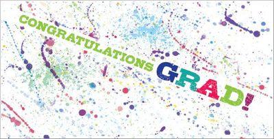 MYG16 - Congrats/Graduation Cards