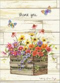 SBL03 - Thank You Note Cards