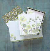 SFNC90622 - Boxed Note Cards