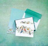 SFNC91646 - Boxed Note Cards