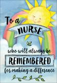 T1310 - Nurse Thank You Cards