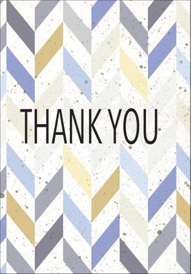 T9305 - Thank You Cards