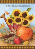 TG3880 - Thanksgiving Cards