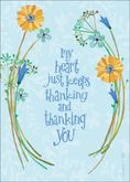 TR306 - Thank You Cards