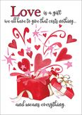 V1806 - Valentine's Day Cards