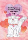 V9891 - Valentine's Day Cards