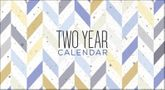 WPP257 - 2 Year Pocket Calendars