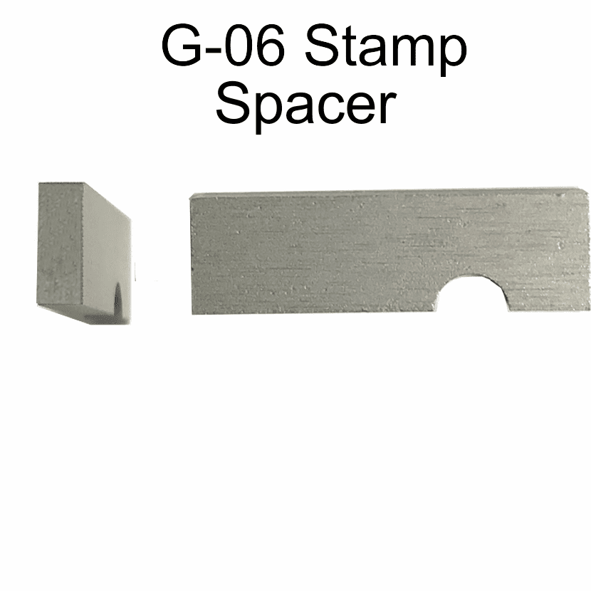 G-06 SPACER