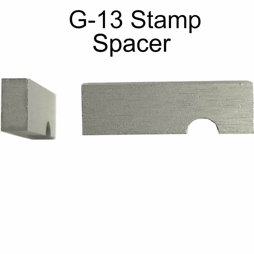 G-13 Spacer