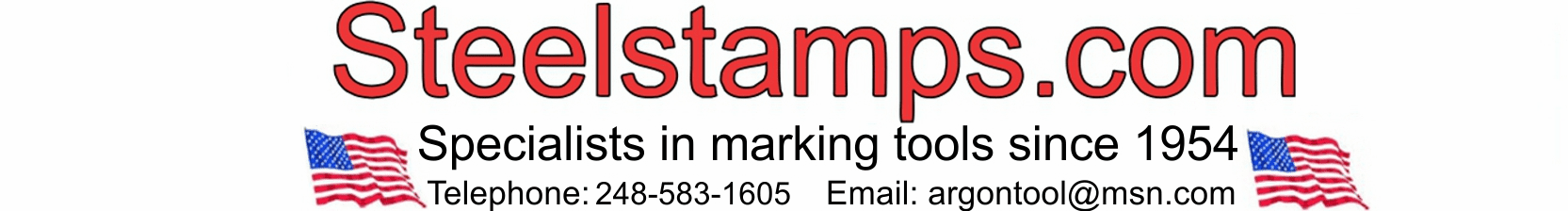 steelstamps.com