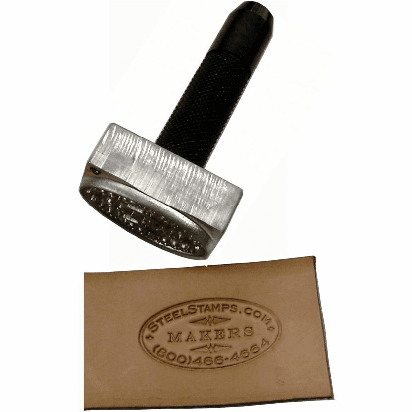 Leather Marking Stamps