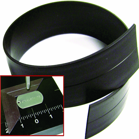 STAMP PERFECT MAGNETIC TAPE