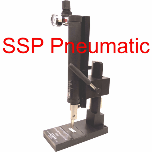 Stamp Perfect SSP Pneumatic