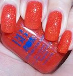 BB Couture Nail Polish, Horned Devil