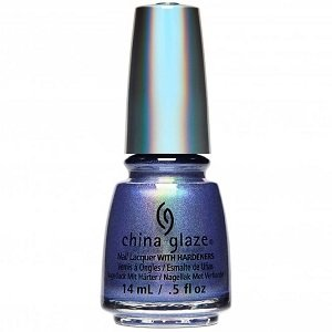 China Glaze 2NITE Nail Polish 1617