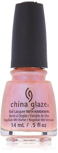China Glaze Nail Polish, Afterglow 624