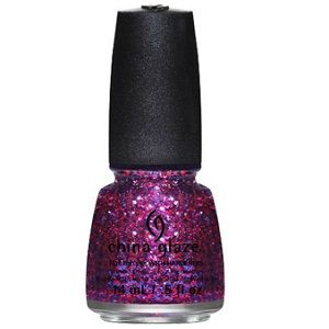 China Glaze Nail Polish, Be Merry Be Bright 1255
