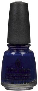 China Glaze Nail Polish, Bermuda Breakaway 674