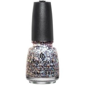 China Glaze Nail Polish, Break The Ice 1436