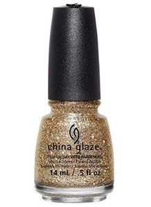 China Glaze Nail Polish, Bring On The Bubbly 1435