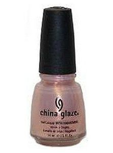 China Glaze Nail Polish, Cheek To Cheek 70696
