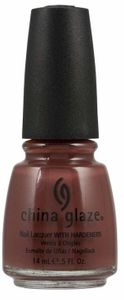 China Glaze Nail Polish, Chocodisiac 598