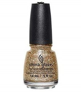 China Glaze Nail Polish, Counting Carats 1422