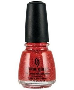 China Glaze Nail Polish, Dynasty 797