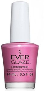 ChGl EverGlaze Extended Wear Nail Lacquer, Wednesday