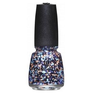 China Glaze Glitter Up Nail Polish 1318