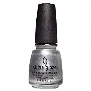 China Glaze Nail Polish, Icicle 1023