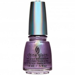 China Glaze IDK Nail Polish 1615