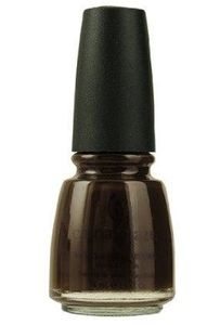 China Glaze Nail Polish, IX, 709