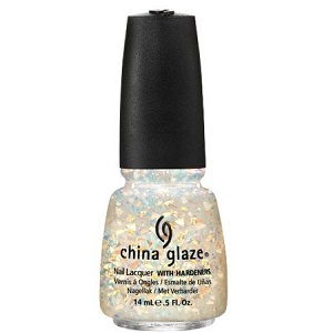 China Glaze Nail Polish, Luxe And Lush 1132