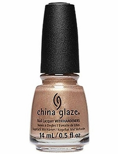 China Glaze Matte Nail Polish, Screen Vixen 1739