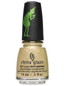 China Glaze Nail Polish, Merry Whatever 1646