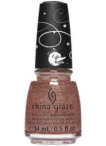 China Glaze Nail Polish, 50 Shimmering Years 1694