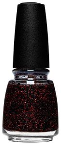 China Glaze Nail Polish, Arrest In Peace 1689