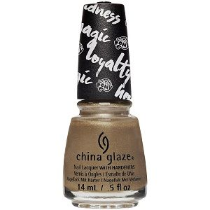 China Glaze Nail Polish, Best Ponies Forever 1538