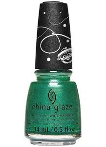 China Glaze Nail Polish, Brought To You By… 1701