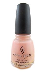 China Glaze Nail Polish, Cascade Mist CG125