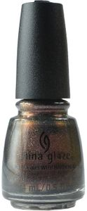 China Glaze Nail Polish, Cowboy, Bye 1682