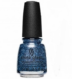 China Glaze Nail Polish, Deck The Malls 1747