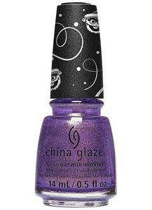 China Glaze Nail Polish, FA-LA-AH-AH-AHHH! 1698