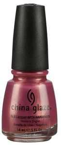 China Glaze Nail Polish, Flirty Femininity 220