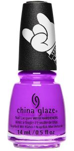 China Glaze Nail Polish, Funky Beat 1705