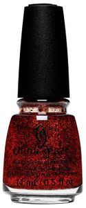 China Glaze Nail Polish, Get Off My Cold Case 1688
